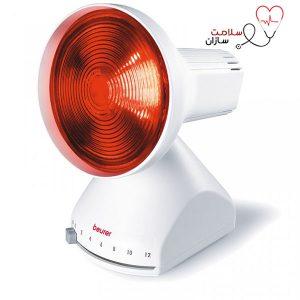 لامپ مادون قرمز بیورر