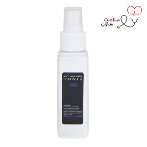 محلول تونیک ضد ریزش مو بیز