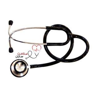گوشی پزشکی دو پاویون مستر کاردیولوژی زنیت مد ZTH 3011