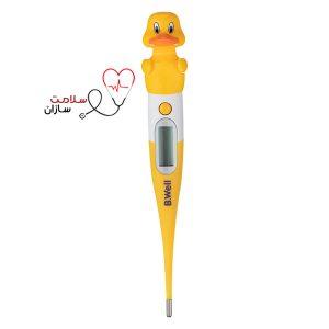 تب سنج و ترمومتر بی ول مدل WT-06 اردک