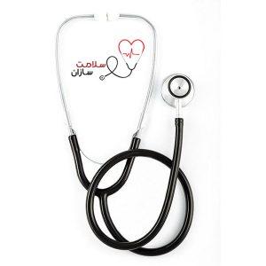 گوشی پزشکی دوپاویون اطفال زنیت مد ZTH 3006